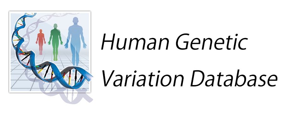 Human Genetic Variation Database