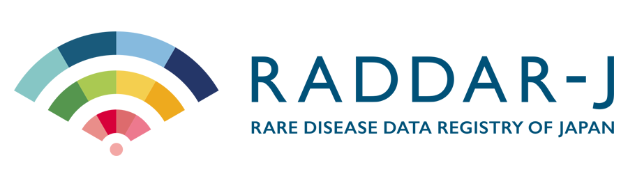 Rare Disease Data Registry of Japan